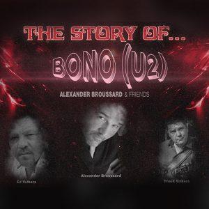 Bono - Alexander Broussard ft. The Volkers Bros.